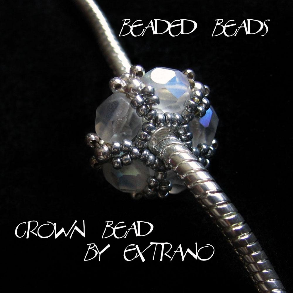Tutorial - Inne - Crown Bead