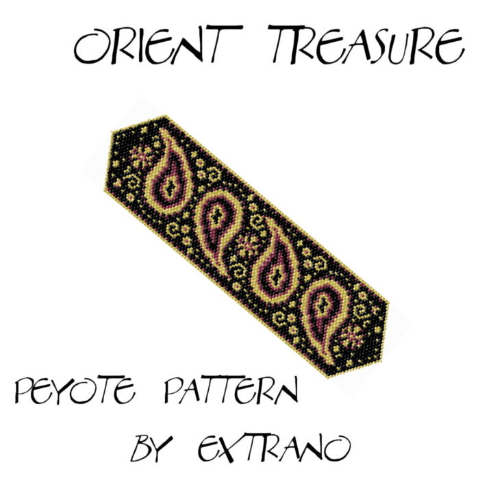 Orient Treasure 0