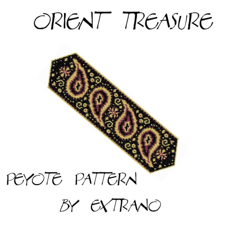 Orient Treasure 0