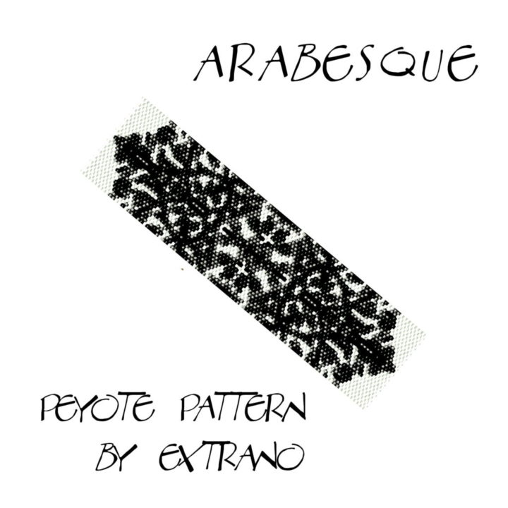 Arabesque 0