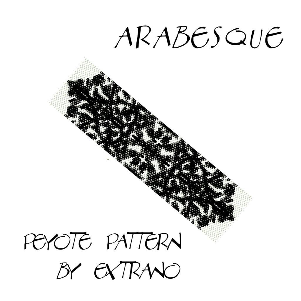 Arabesque 0