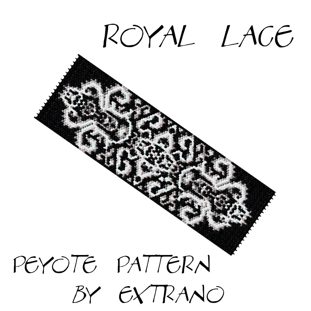 Royal Lace 0