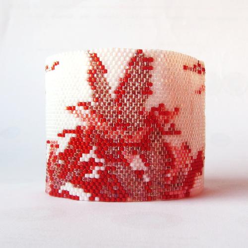 Red Cactus 2