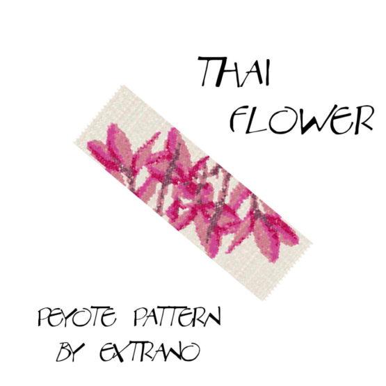 Thai Flower 0