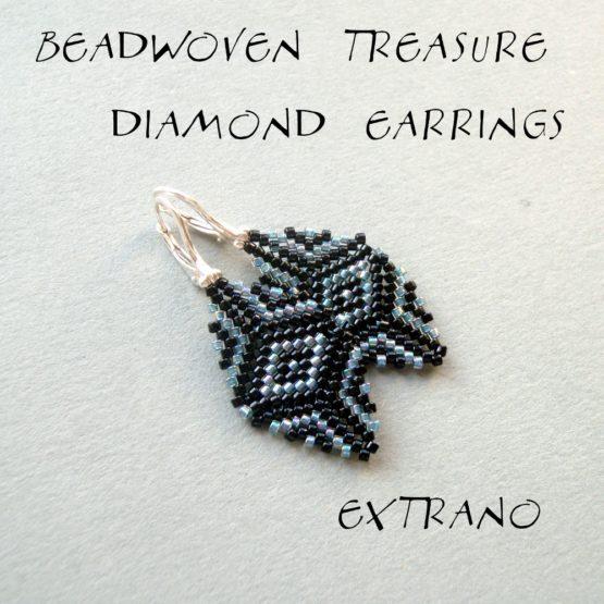 Diamond Earrings 0