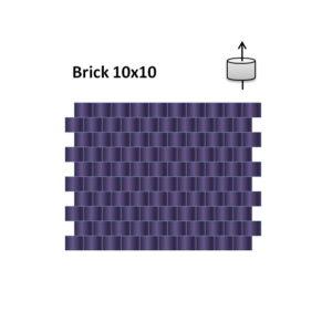 schemat brick