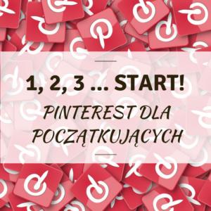 Pinterest dla początkujących