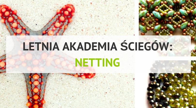 Letnia akademia post - netting